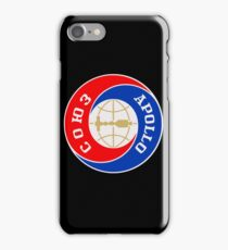 Apollo-Soyuz Test Project (ASTP) iPhone Case/Skin