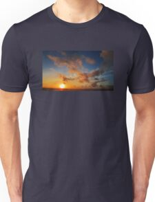Sunset Beach 2 Unisex T-Shirt