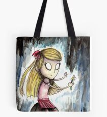 Wendy and Abigail Tote Bag