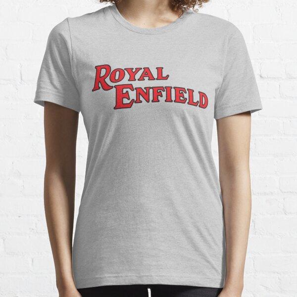 Royal Enfield Shirt Essential T-Shirt