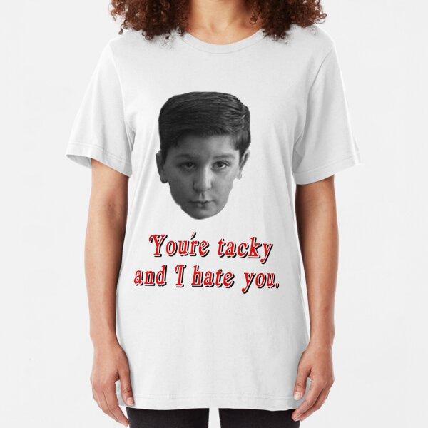 Tacky! Slim Fit T-Shirt