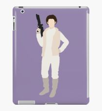 Leia 1 iPad Case/Skin