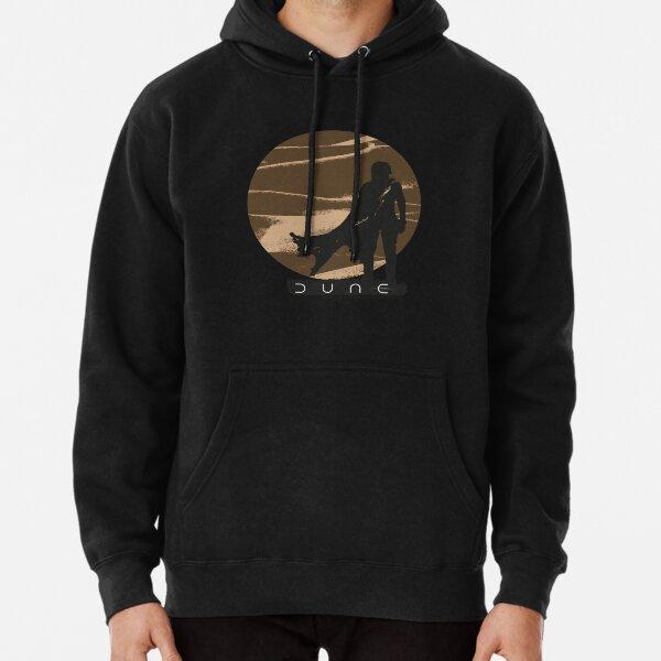 Dune Pullover Hoodie