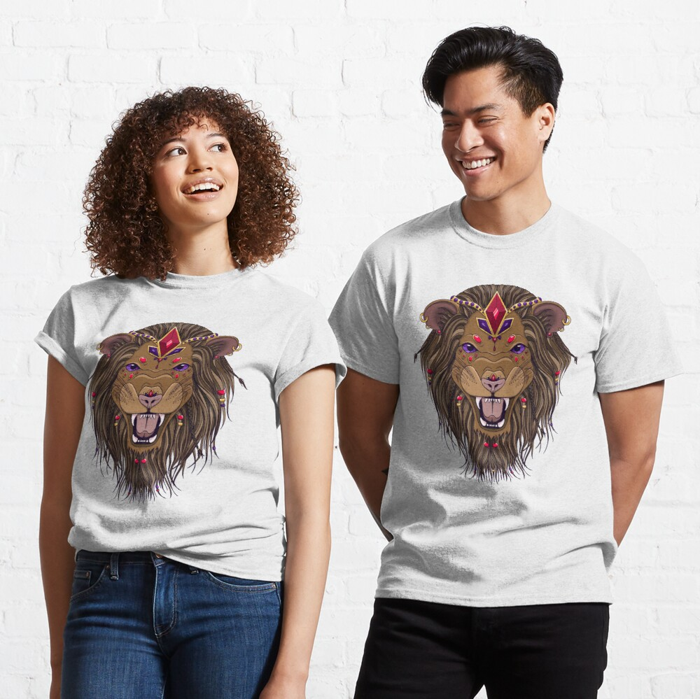 The Mighty King Classic T-Shirt