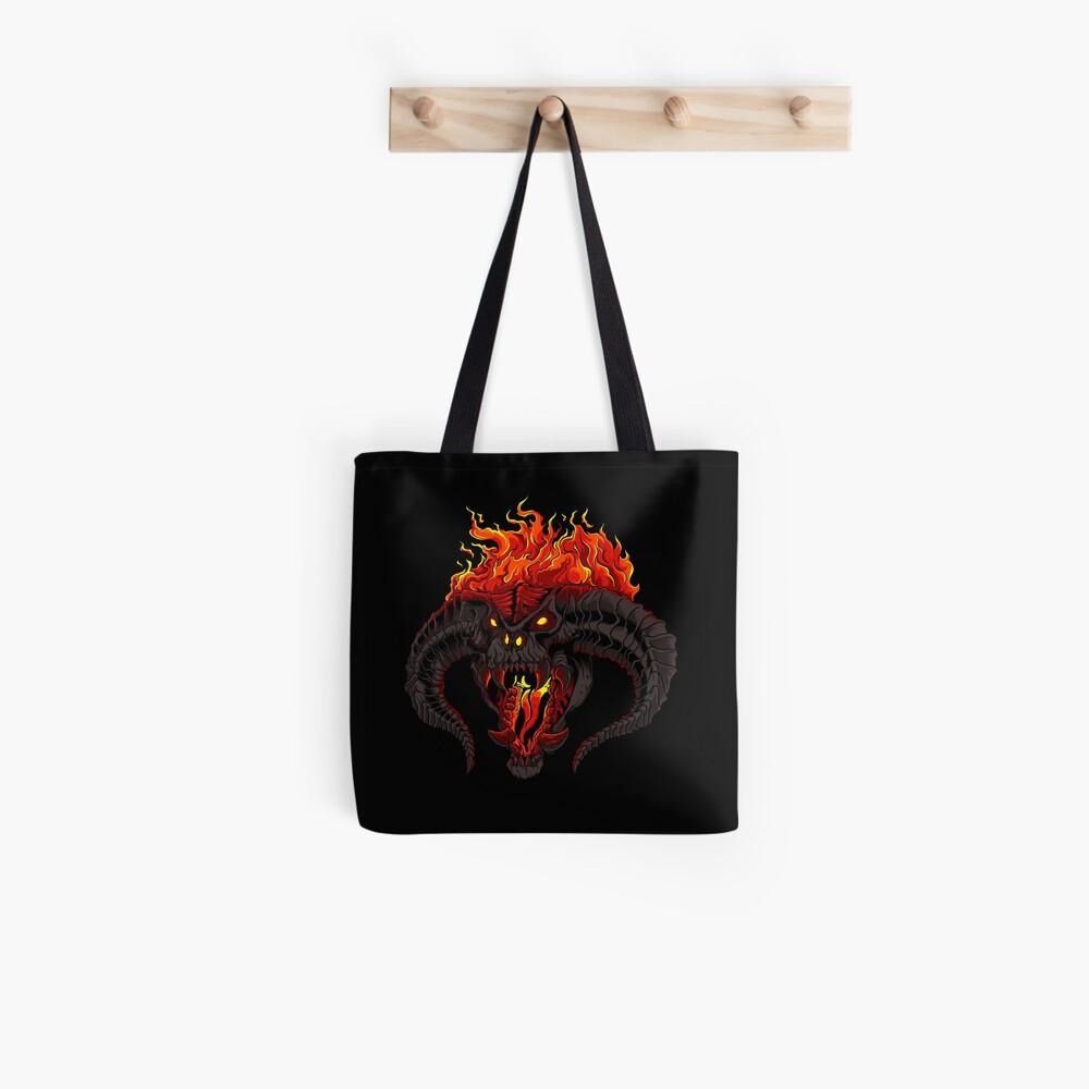 Balrog Tote Bag