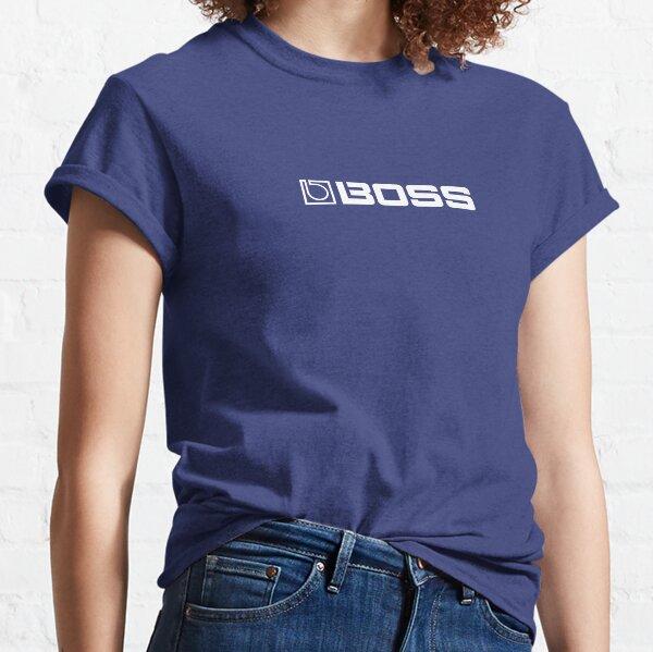 Boss Guitar Pedals Classic T-Shirt