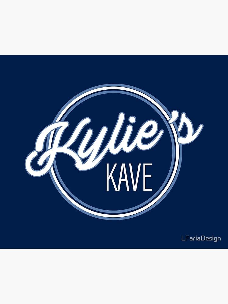 Kylie's Kave by LFariaDesign