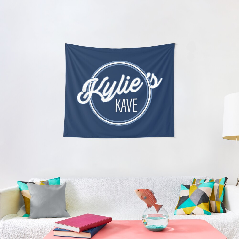 Kylie's Kave Tapestry