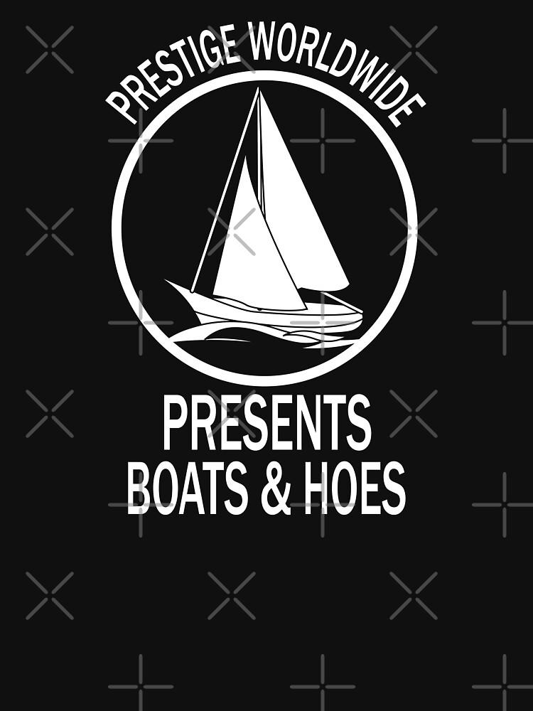 Mirzoshop T-Shirts Mens Prestige Worldwide T Shirt Funny  Boats  by mirzoshop