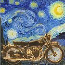 Vincent: Van Gough by JohnYoung