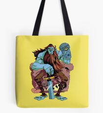 BILLYYYYYYYYYYYY Tote Bag