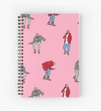 Drake! Spiral Notebook