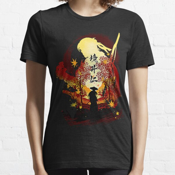 New Ghost Essential T-Shirt