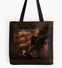 Desperate Souls  Tote Bag