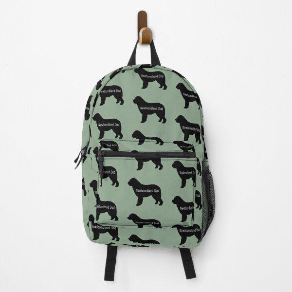 Newfoundland Dad Backpack