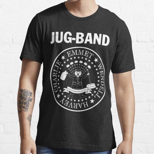 Jug Band Essential T-Shirt