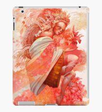 Undercover iPad Case/Skin