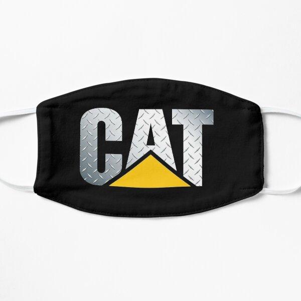 CAT Diamond Plate Flat Mask