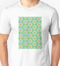 Light Blue Lemon T-Shirt