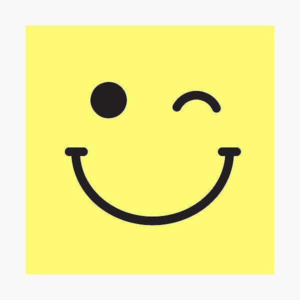 Smiley bedeutung zwinker niabimifal: niabimifal: Single