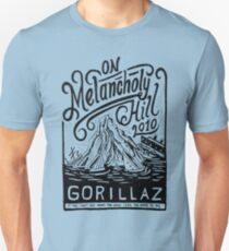 MELANCHOLY HILL T-Shirt