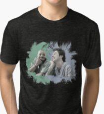 Turk & JD Bromance Tri-blend T-Shirt