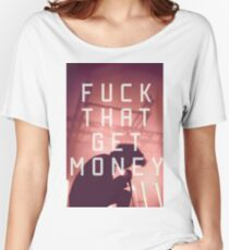 The 1975 Somebody Else  Women's Relaxed Fit T-Shirt