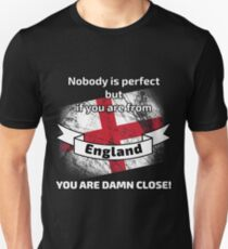 Perfect England T-Shirt