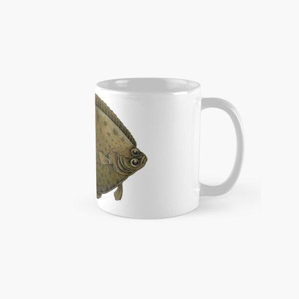 Flatfish Classic Mug