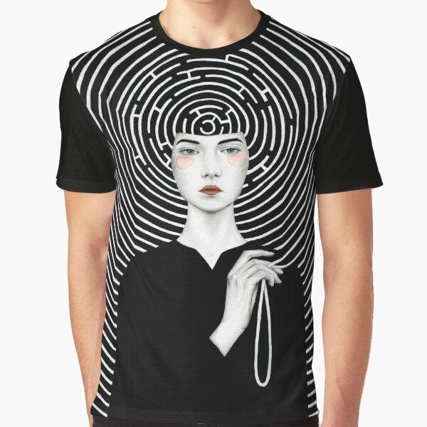 Eudoxia Graphic T-Shirt