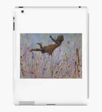 Field Of Dreams by Donna Williams iPad Case/Skin