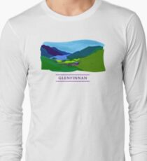 Glenfinnan Viaduct  Long Sleeve T-Shirt
