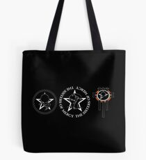 The Sisters of Mercy Tote Bag