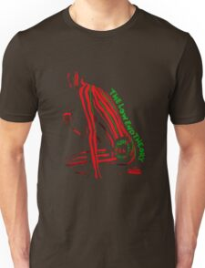 A Tribe Called Quest The Low End Theory Unisex T-Shirt