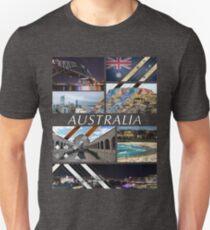 Australia T-Shirt T-Shirt
