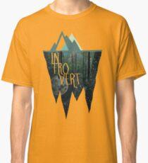 Introvert Classic T-Shirt