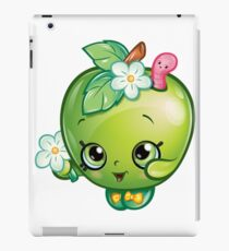 Shopkins Apple Blossom iPad Case/Skin