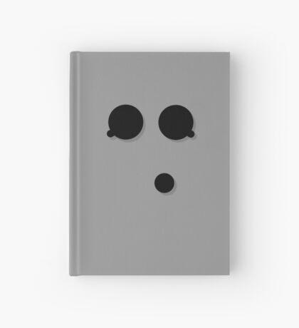 SASSY CYBERMEN Hardcover Journal