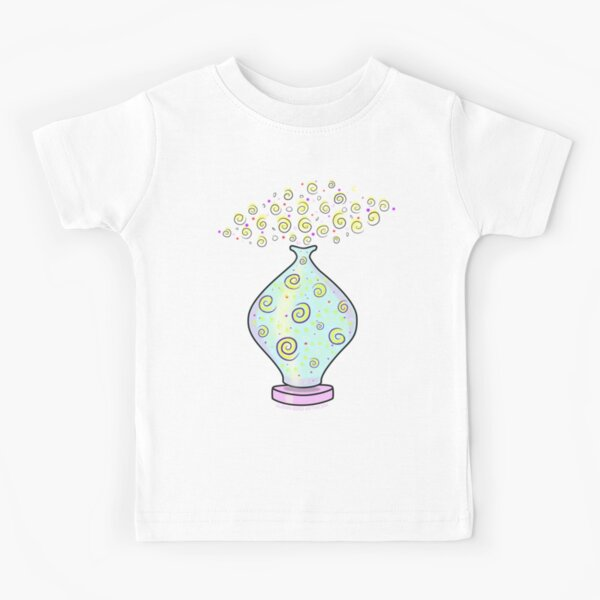 Inspiration II Kids T-Shirt
