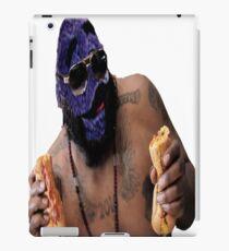 Grim Ross iPad Case/Skin