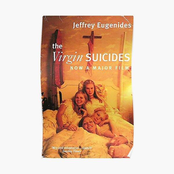 Les soeurs de Lisbonne - Les suicides de la Vierge Poster