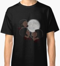 Jontron - Three Jon Moon Classic T-Shirt