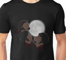 Jontron - Three Jon Moon Unisex T-Shirt