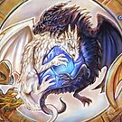 Gem Dragons by Jessica Feinberg