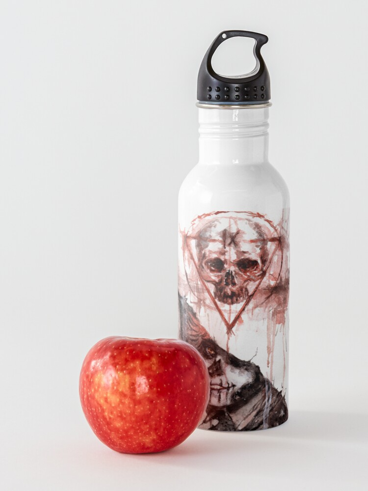 Alternate view of Gideon The Ninth Water Bottle