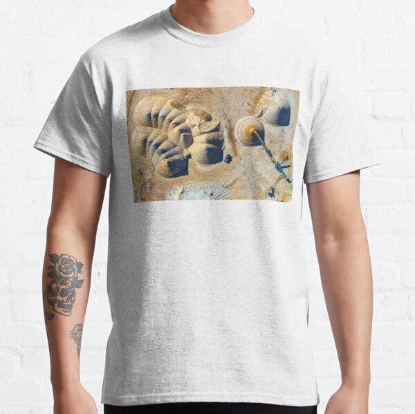 Sand Pit Classic T-Shirt