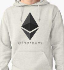 Sudadera con capucha Ethereum