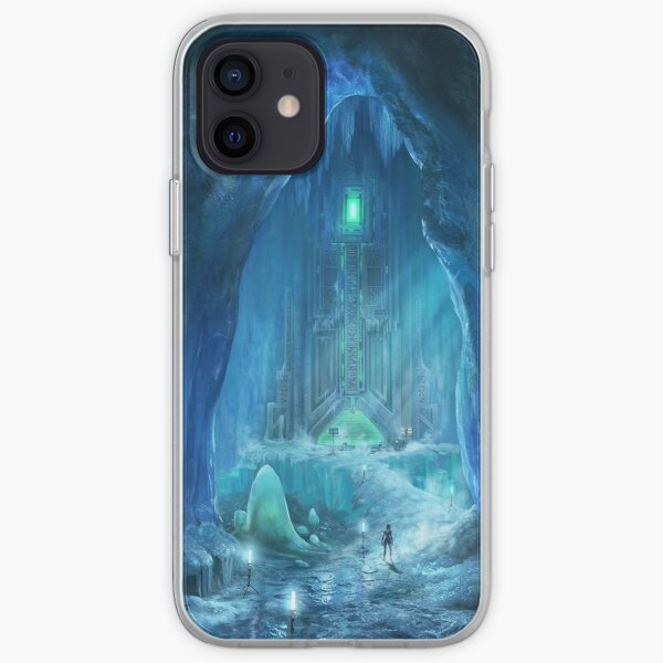 Subnautica Below Zero iPhone cases & covers   Redbubble