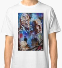MIKE MUNDY, ZOMBIE Classic T-Shirt