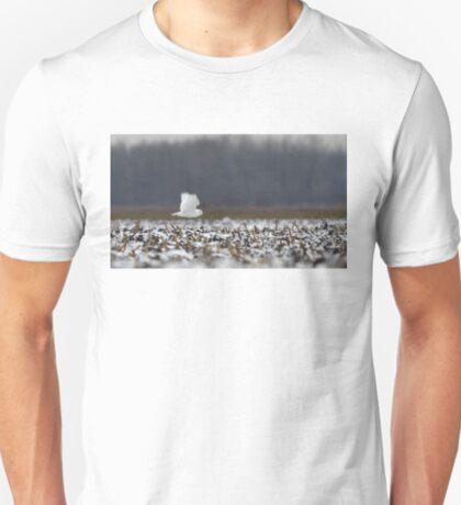 Ghost - Snowy Owl T-Shirt
